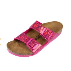 Birkenstock Arizona 💓Girls Size 32